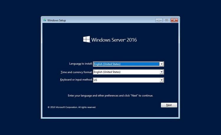 Microsoft использует ARM-версию Windows Server только во